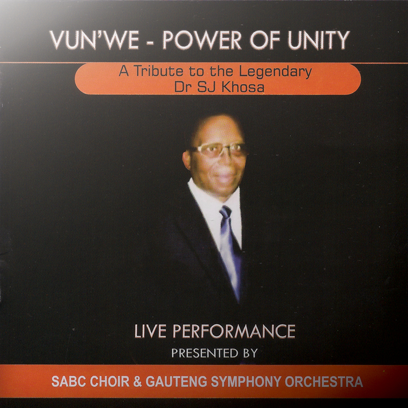 Vun'we - Power of Unity