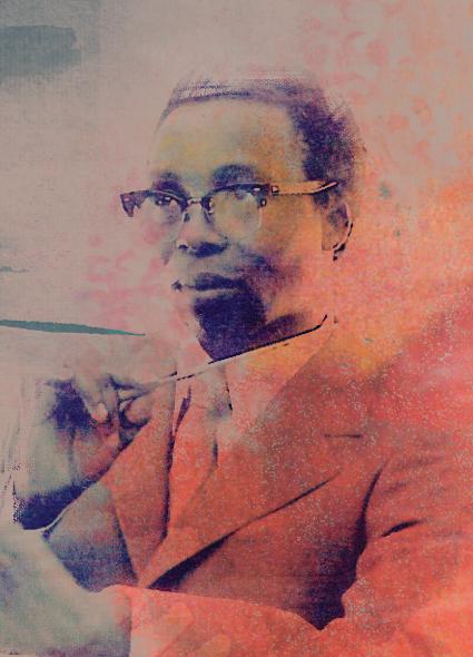 SJ Khosa - Early Life